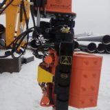 SIDE CLAMP PARS 40 3